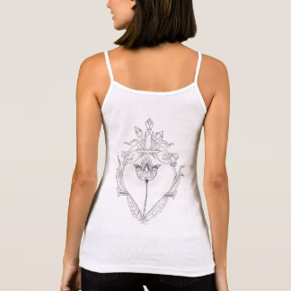 alternative regatta with drawing in the coasts singlet