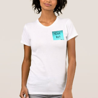 Alternative To Homeopathy T-Shirt