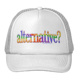 alternative? Too Cap