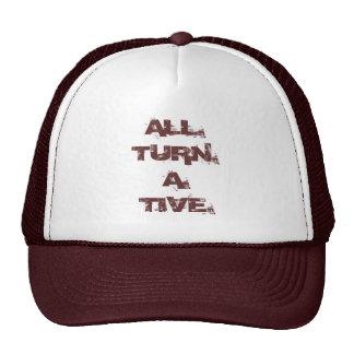 Alternative Trucker Hat