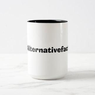 #Alternativefacts Mug - Alternative facts