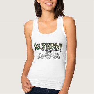 Alterni Women's Tank Top