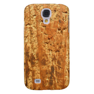 altes holz, very old wood samsung galaxy s4 covers