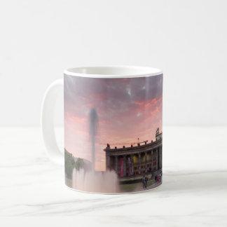 Altes Museum and Lustgarten in Berlin Coffee Mug