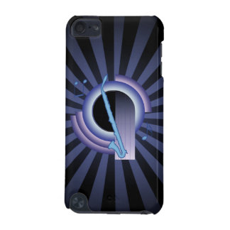 Alto Clarinet Deco2 iPod Touch (5th Generation) Case