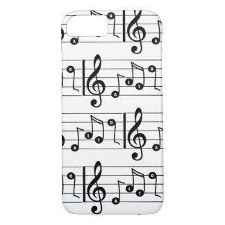 Alto Singer Musical Phone Case
