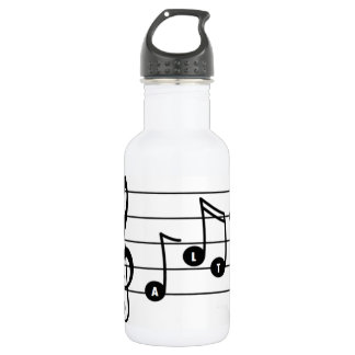 Alto Singer Water Bottle