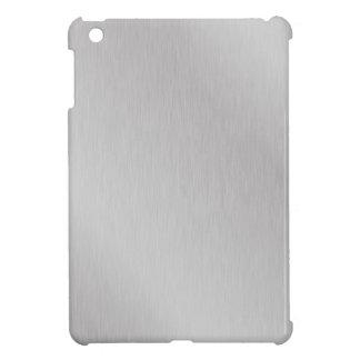 aluminium #2 iPad mini case