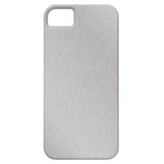 aluminium #2 iPhone 5 cover