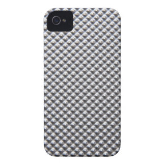 aluminium iPhone 4 cover