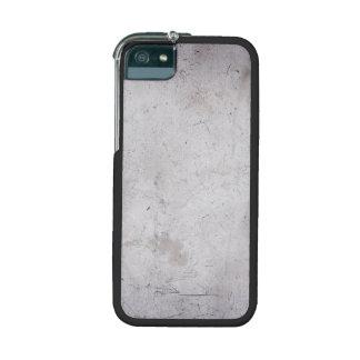 Aluminium Scratched iPhone 5/5S Finish Clip Case iPhone 5/5S Cases