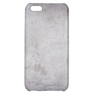 Aluminium Scratched Savvy Finish iPhone 4/5/6 Case iPhone 5C Case