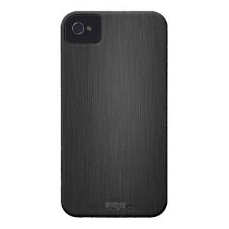Aluminum Black iPhone 4 Covers