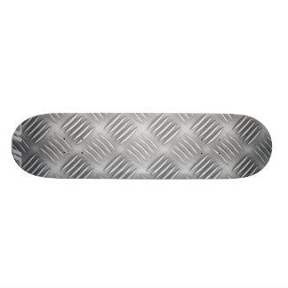 Aluminum Custom Skate Board