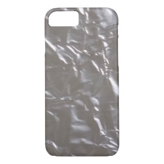 Aluminum Foil iPhone 8/7 Case