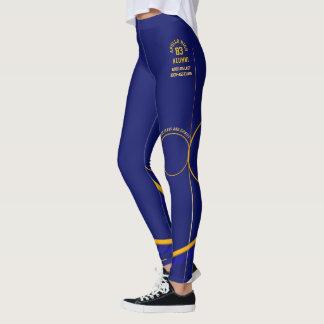 Alumni '83 #2 leggings