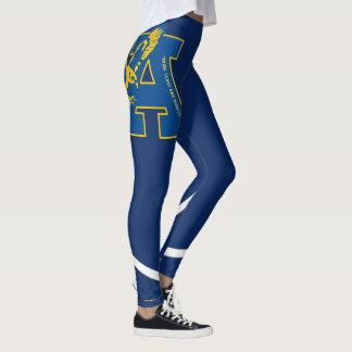 alumni '83 #9 leggings