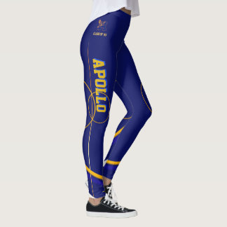 Alumni '83 leggings