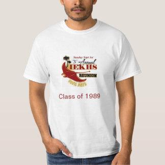 Alumni Reunion 2013 Class of 1989 Tee Shirts