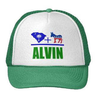 Alvin Hat !