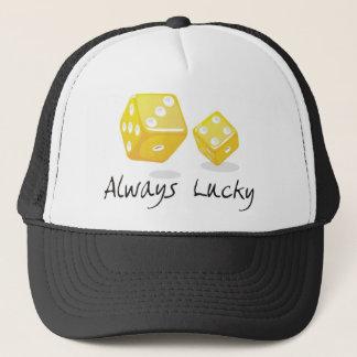 Alway Lucky Trucker Hat
