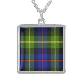 Alway Scottish Tartan Jewelry