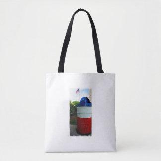 Always America Tote Bag