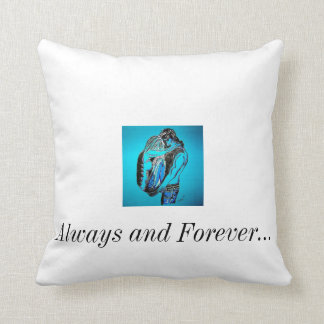 Always and Forever... Cushion