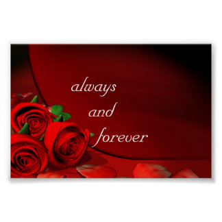 always and forever posters