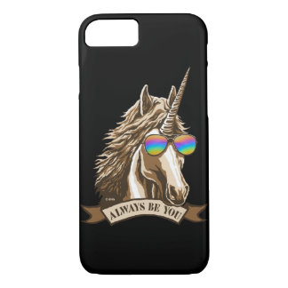 Always be you iPhone 8/7 case