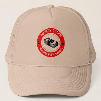 Always, everywhere! trucker hat