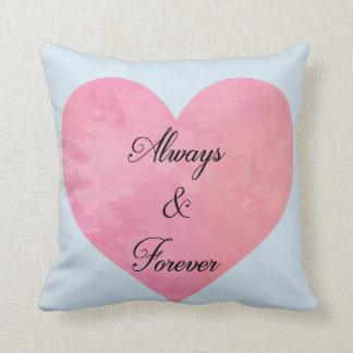 Always & Forever Cushion