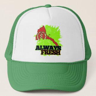 Always Fresh Eritrea Trucker Hat