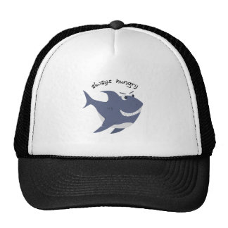 Always Hungry Trucker Hat
