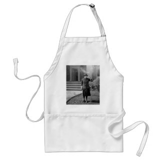 Always Keep Your Cool! Standard Apron