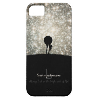 Always look on the bright side of life! barely there iPhone 5 case