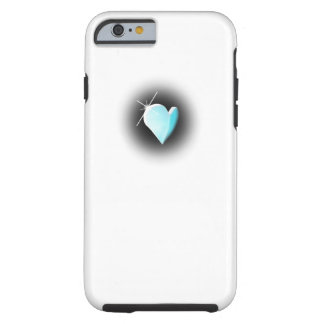 Always move your hart tough iPhone 6 case