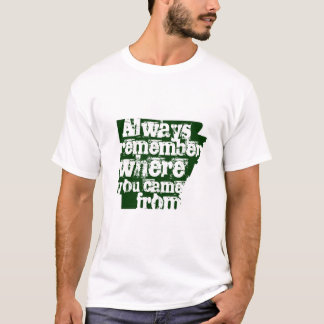 Always remember T-Shirt