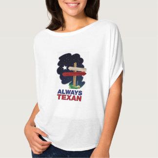 Always Texan Shirt