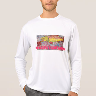always tight lines T-Shirt
