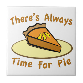 Always Time for Pie Tiles