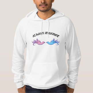 Always Together Hoodie