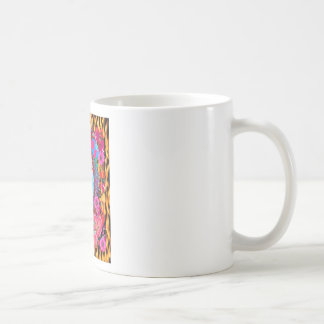 Alyce on Wonderland Coffee Mug