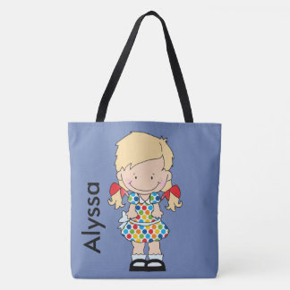 Alyssa's Personalized Gifts Tote Bag