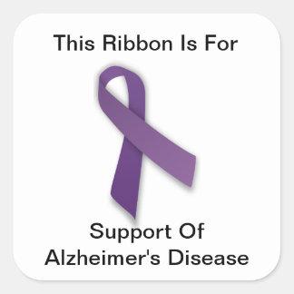 Alzheimer's Awareness - Stickers