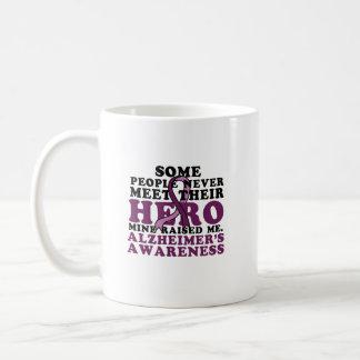 Alzheimer's Awareness Support Gif Coffee Mug