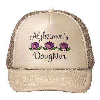 Alzheimer's Daughter Cap Trucker Hat