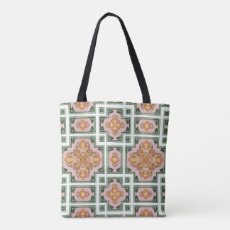 AM40 Pattern 20151113233937 Tote Bag