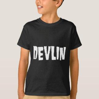 Am I Devlin? T-Shirt