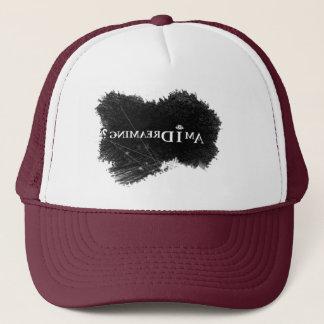 Am I Dreaming? Hat Print